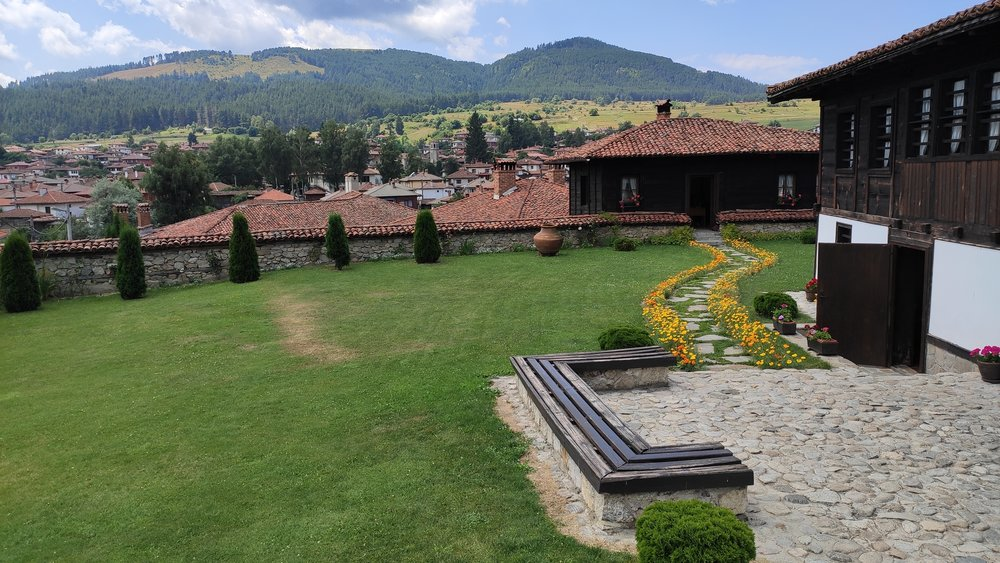 Neterra will build free Wi-Fi zones on historical monuments in Koprivshtitsa