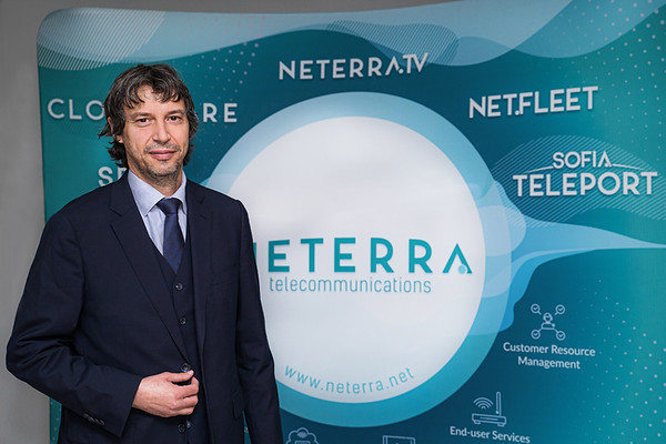 Angel Gyurov: The cloud is growing, trust companies with comprehensive expertise such as Neterra