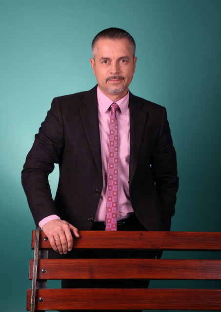 Neven Dilkov – Member of the Board of Directors at ECTA
